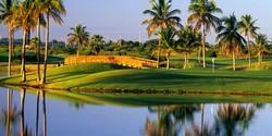 Costa Caribe Golf Club at Hilton Ponce Resort