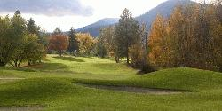 Dominion Meadows Golf Club