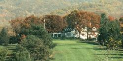 Latrobe Country Club