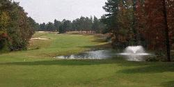 Country Club of Whispering Pines - Pine Course