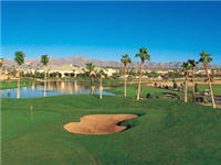 Pebble Creek Golf Resort