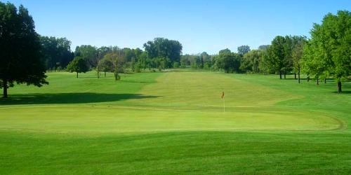 Detwiler Golf Club