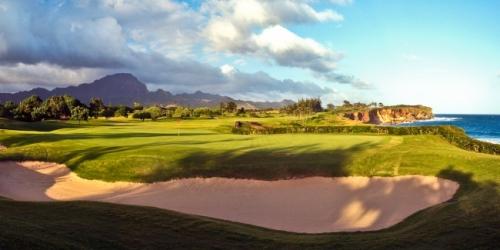 Poipu Bay Resort Golf Course