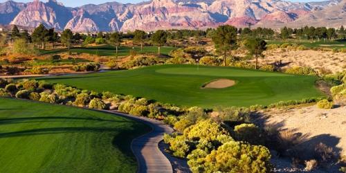 Angel Park Golf Club