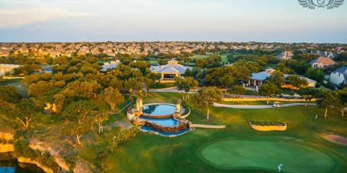 Avery Ranch Golf Club