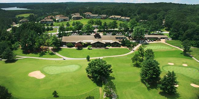Bella Vista Country Club