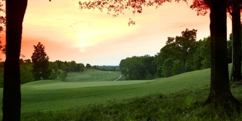 Brookstone Meadows Golf Course