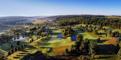 Byrncliff Golf Resort & Banquets USA golf packages