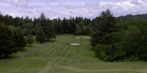 Chinook Winds Golf Resort