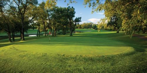 Coachmans Golf Resort