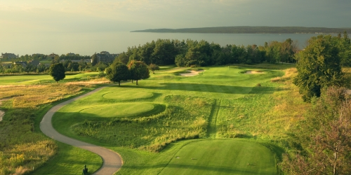 Crooked Tree Golf Club