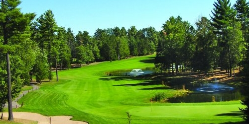 Eagle River Golf Course