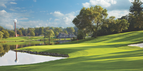 Firestone Country Club USA golf packages