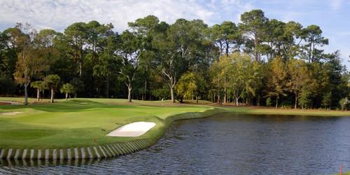 Heron Point Golf Club