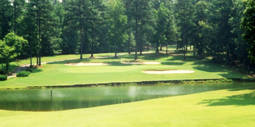 Hunters Creek Golf and Country Club