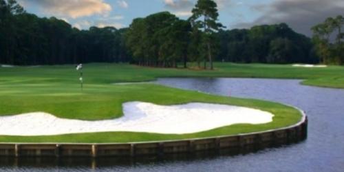Jekyll Island Golf Club - Pine Lakes