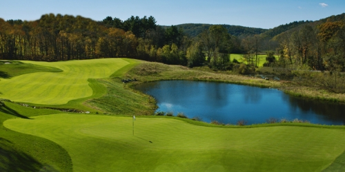 Mohegan Sun Golf Club
