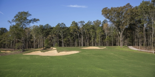 Mossy Oak Golf Club USA golf packages