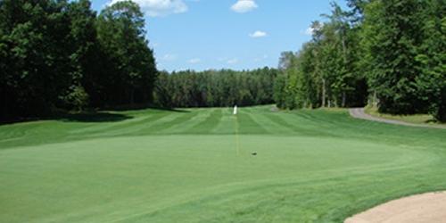 Northwood Golf Course