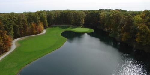 Oak Terrace Golf Course