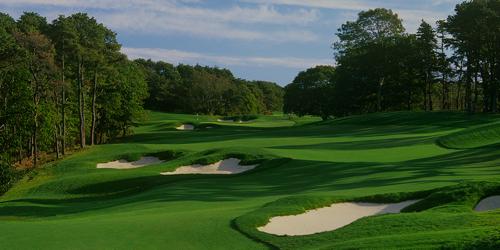 Ocean Edge Resort & Golf Club USA golf packages
