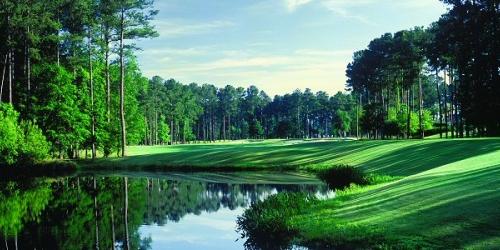 Okatie Creek Golf Club at Sun City