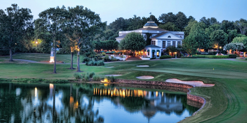 Old Waverly Golf Club USA golf packages