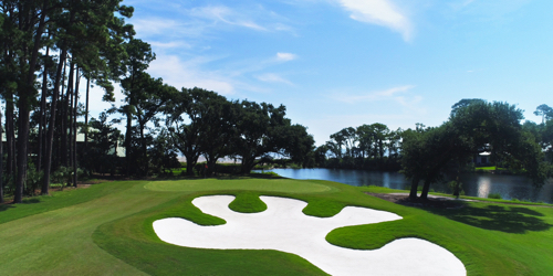 Featured South Carolina Golf Course