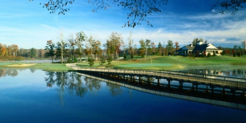Silver Lakes Golf Course