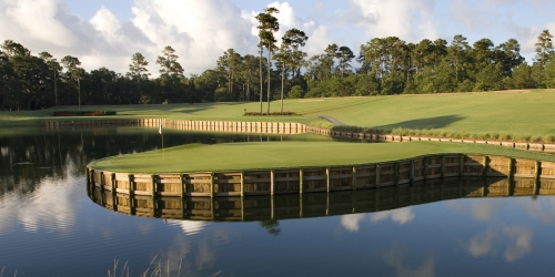 TPC Sawgrass USA golf packages