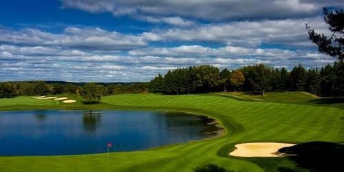 Shepherds Hollow Golf Club