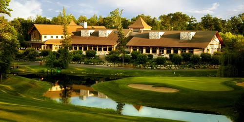 Craguns Golf Resort - The Dutch Legacy