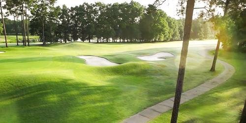 Lake Blackshear Golf & Country Club