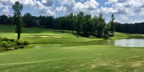 Chestatee Golf Club