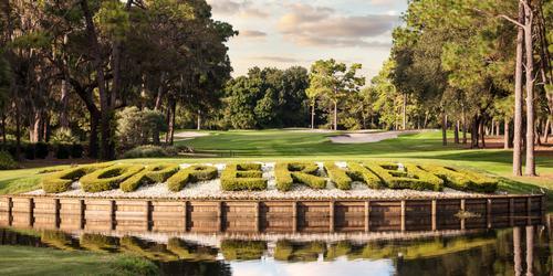 Innisbrook Resort - Copperhead Course