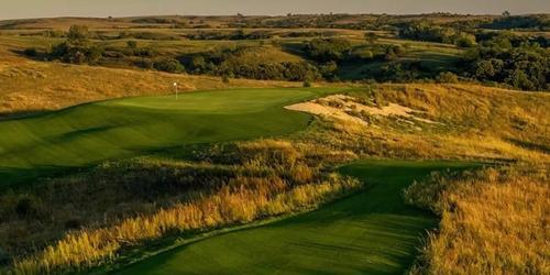 Tatanka Golf Course at Ohiya Casino Resort