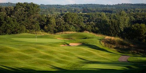Trappers Turn Golf Club