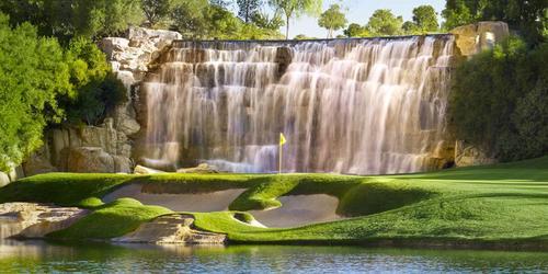 Wynn Golf Club