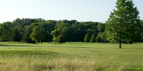 Stony Creek Golf Course