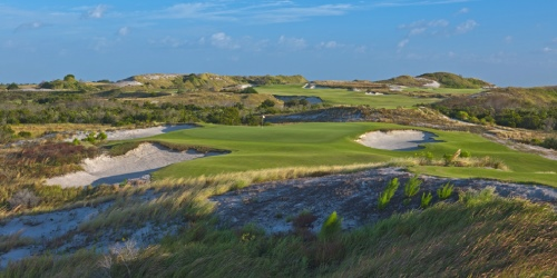 Streamsong Resort - Blue USA golf packages