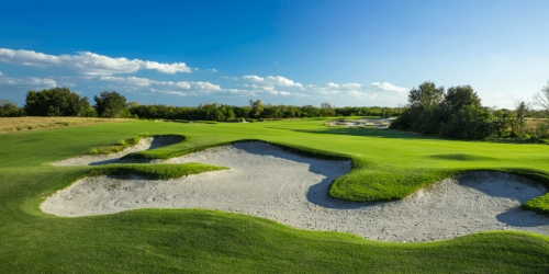 Streamsong Resort - Black USA golf packages