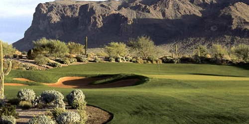 Superstition Mountain Golf & Country Club