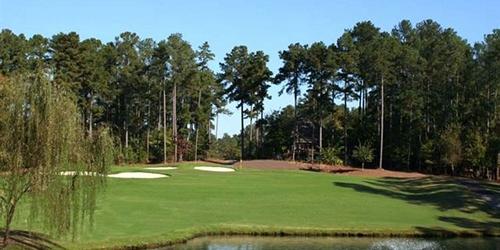 Savannah Lakes Village & Golf Clubs |  Tara Golf Course