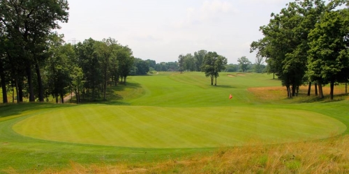 The Mines Golf Club