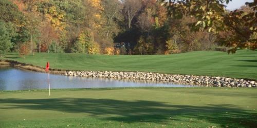 Walnut Creek Golf Course