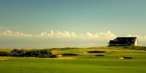 Wild Horse Golf Course