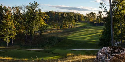 Wild Rock Golf Club USA golf packages