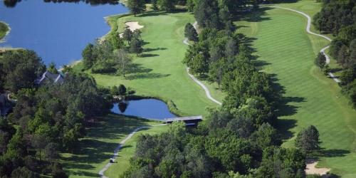 Woodland Hills Golf Course