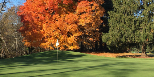 Zoar Village Golf Course