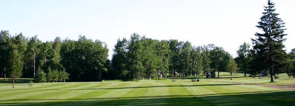 29 Pines Golf Course